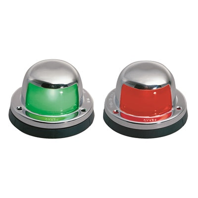 Side Lights - Horizontal Mount - Angler's Choice Marine