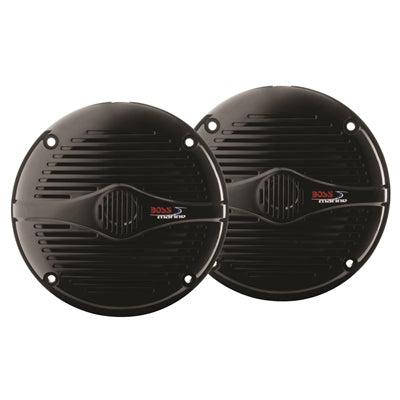 "5.25"" 2-Way 150 Watt Marine Full Range Speakers - Angler's Choice Marine"