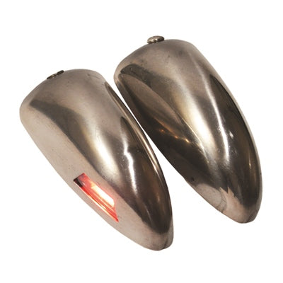 Single Side LED Navigation Bow Lights Horizontal Mount - Angler's Choice Marine