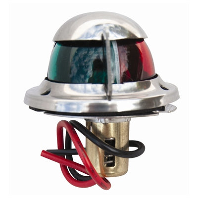 Combination Bow Light - Angler's Choice Marine