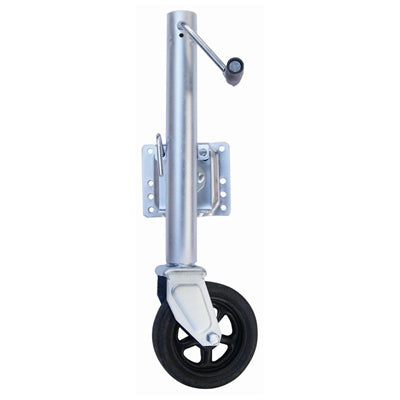 Swing-Up Trailer Jack - $1,500 lbs. Cap. - Angler's Choice Marine