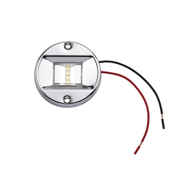 L.E.D. Advantage Transom Light - Angler's Choice Marine