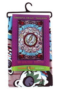 Grateful Dead Mexicali Skulls Tapestry