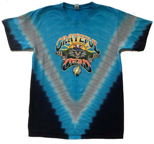 Dead Ahead Grateful Dead Biker shirt