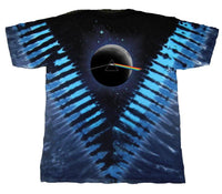 Pink Floyd 40 years Dark Side tee shirt