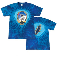 Grateful Dead Fire on the Mountain shirt