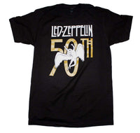 Led Zeppelin 50th Anniversary T-Shirt