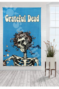 Grateful Dead Bertha Blue Tapestry