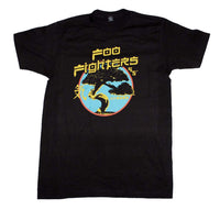 Foo Fighters Bonsai Tree T-Shirt - eDeadShop.com