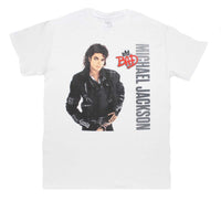 Michael Jackson Bad Crown  T-Shirt