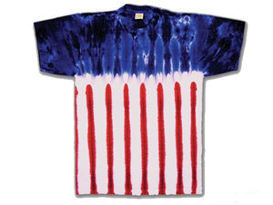 New Glory Youth tie dye t-shirt