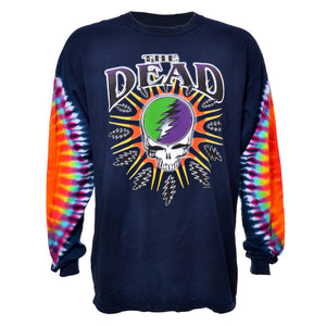 6c76b182 The Dead Steal your Lightning Long Sleeve