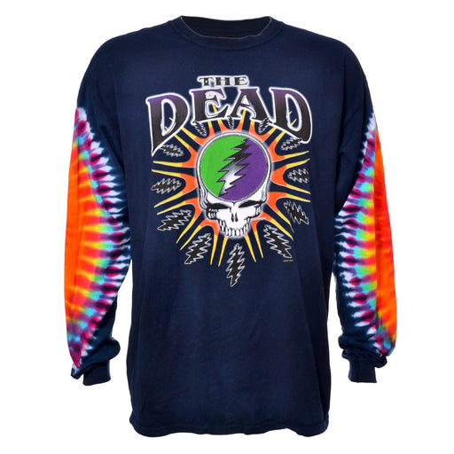 The Dead Steal your Lightning Long Sleeve