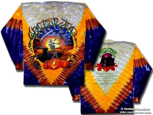 Grateful Dead Harvester Long Sleeve t-shirt - eDeadShop.com