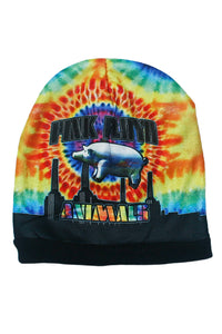 Pink Floyd Animals Knit Beanie Hat