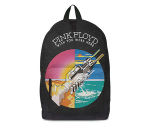 Pink Floyd Wish You Were Here Classic Backpack
