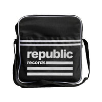 Republic Records Zip Top Vinyl Record Bag
