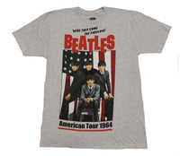 Beatles American Tour 1964 T-Shirt