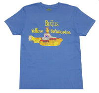 Beatles Yellow Submarine T-Shirt