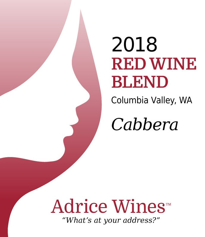 2018 Cabbera - Red Wine Blend (750ml)