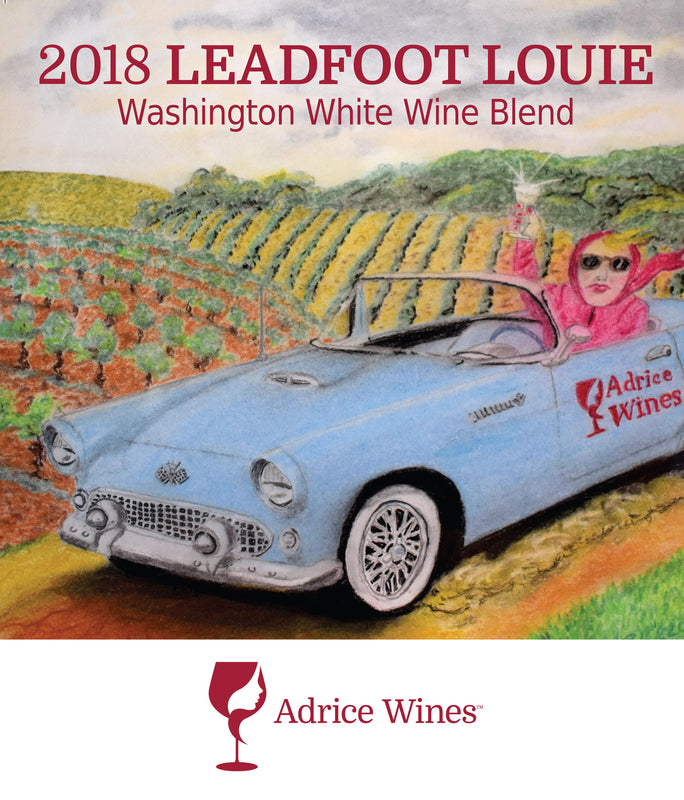 2018 Leadfoot Louie (750ml)