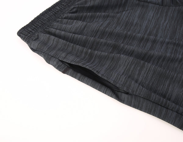 BLACK/GREY SHORT  | SHORT NOIR/GRIS