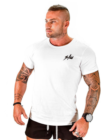 T-SHIRT STRONG BODYBUILDING