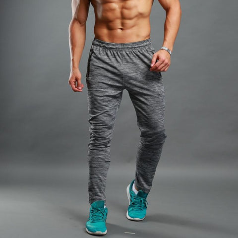 ELASTIC SWEATPANT | TRAINING ELASTIQUE