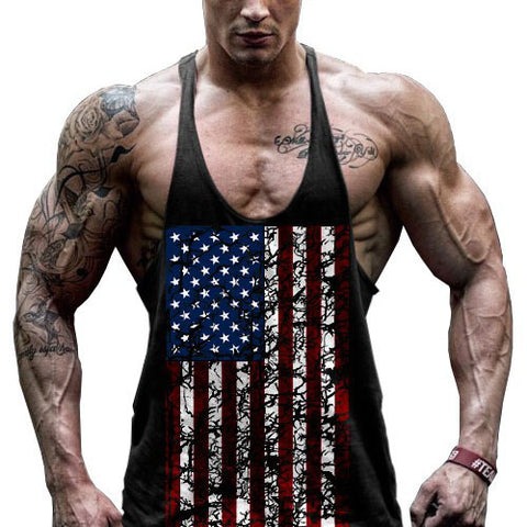 USA STRINGER