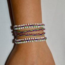 Load image into Gallery viewer, Handmade Andean Bracelet