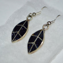 Load image into Gallery viewer, Silver Andean Earrings