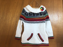 Load image into Gallery viewer, Girl's Wool Sweater