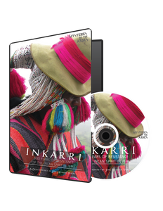 Inkarri DVD - English Version