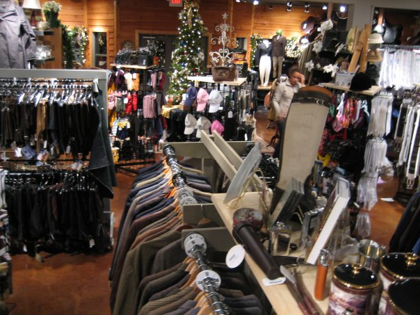 Atlanta Saddlery becomes our first Stocking retailer in Georgia!!