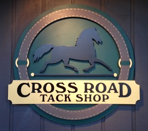 Cross Road Tack Shop joins Team Pony Pantry!
