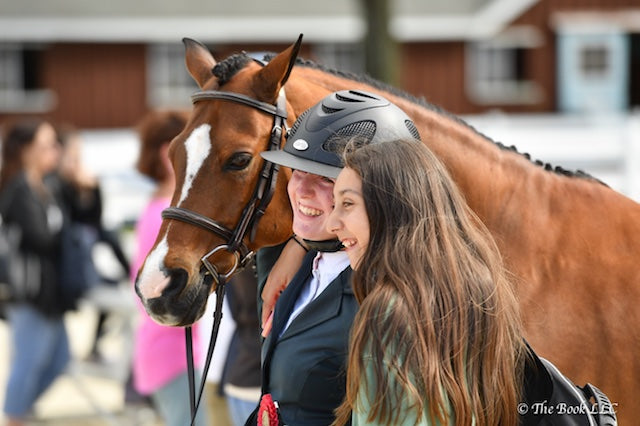 Pony Pantry visits the Devon Horse Show and Country Fair