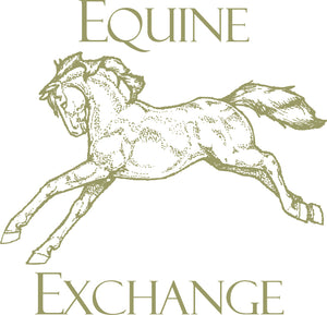 Please welcome the Equine Exchange Tack Shop to Team Pony Pantry!