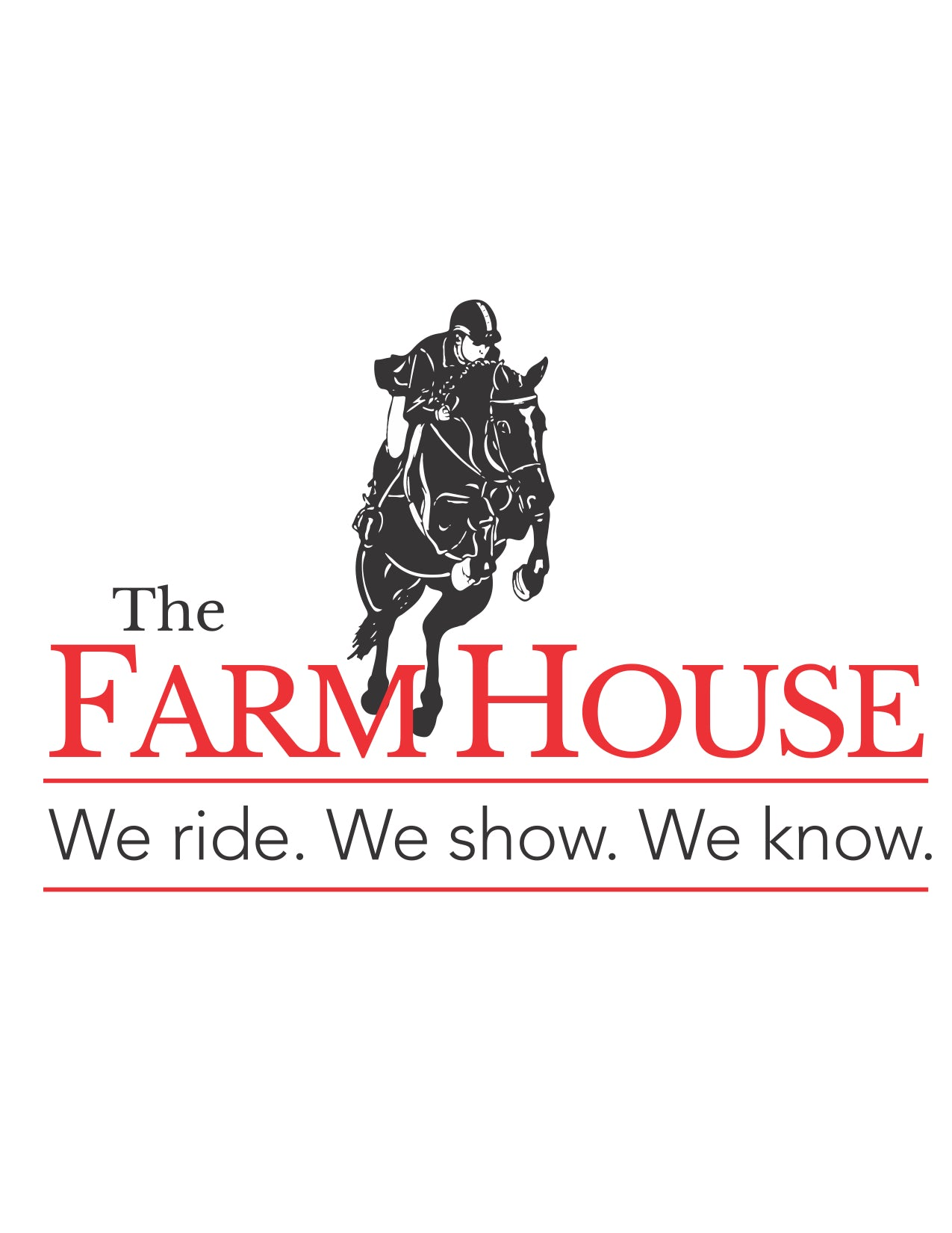 The FarmHouse Tack Stocks Pony Pantry!