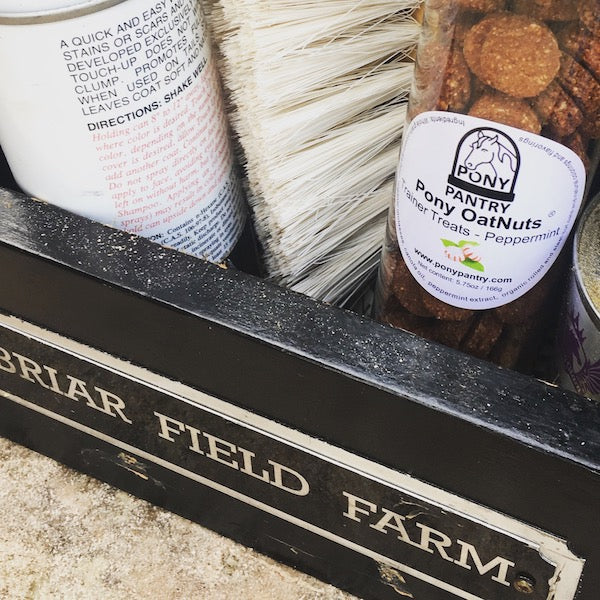 Team Pony Pantry adds Briar Field Farm!