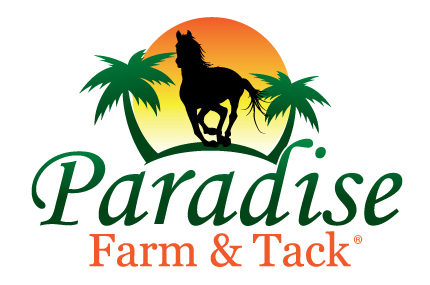 Paradise Farm and Tack Stocks Pony Pantry!