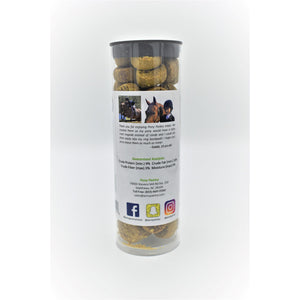 Pony OatNuts - Apple - Case of 16 UPC SKU: 863037000418