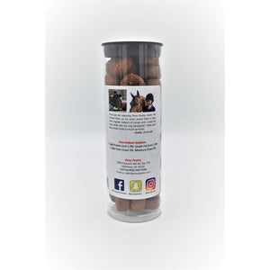 Pony OatNuts - Peppermint - Case of 16 UPC SKU: 863037000401