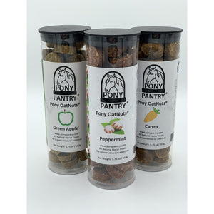 Pony Pantry Carry Tubes - Nuggets - Assorted Case