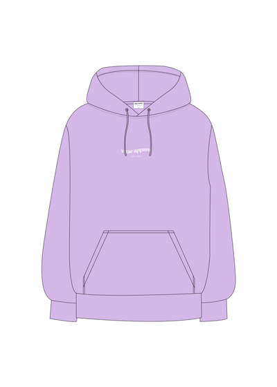 The Better than your BFs Hoodie Taro