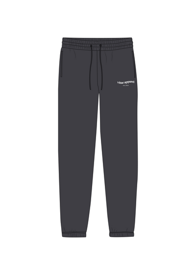 Tomorrow's Problem Sweat Pants Toasted Grey
