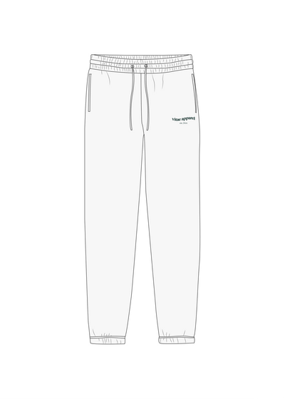 Tomorrow's Problem Sweat Pants Whipped Dream