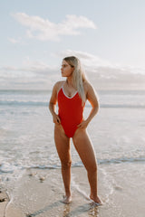 Vesta One Piece