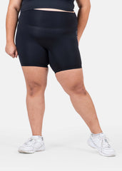 Hyper Cycling Shorts Black