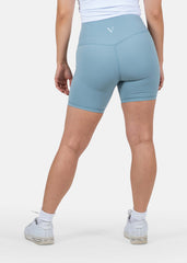 Hyper Cycling Shorts Cadet Blue