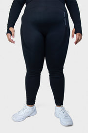 Ready to Train Leggings Black
